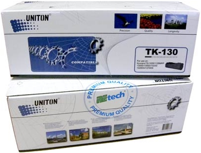 Картридж совместимый Uniton Premium TK-130 для Kyocera