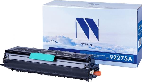 Картридж совместимый NVPrint 92275A для HP