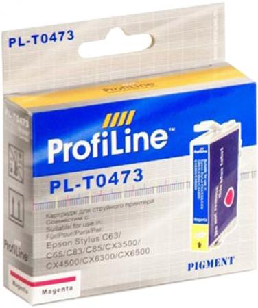 Картридж совместимый ProfiLine 047340 для Epson пурпурный