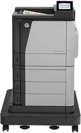 Принтер HP LaserJet Enterprise M651xh