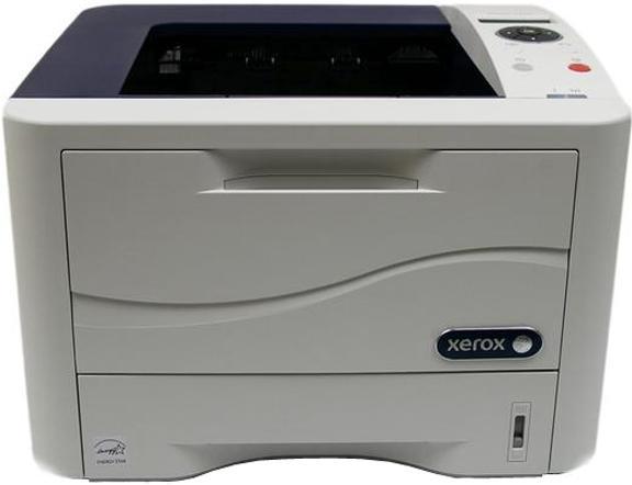 Принтер XEROX Phaser 3320 DNI