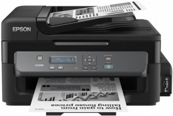 МФУ Epson WorkForce M200
