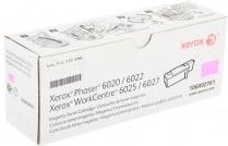 Принт-картридж Xerox 106R02761 пурпурный оригинальный