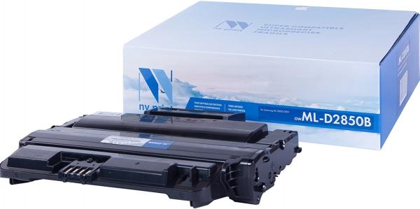 Картридж совместимый NVPrint ML-D2850 B для Samsung