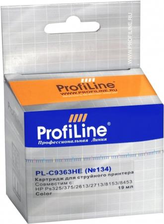 Картридж совместимый ProfiLine C9363HE №134 для HP Color