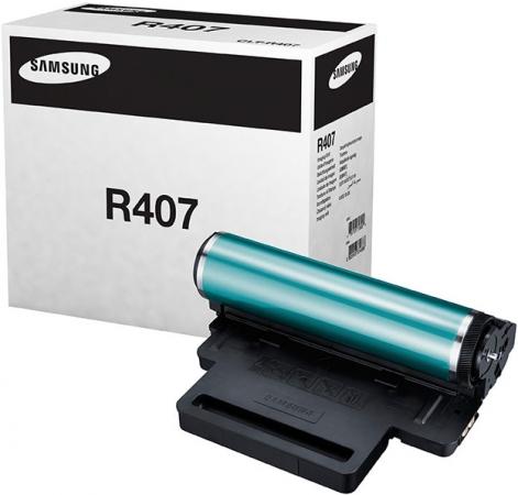 Блок фотобарабана SAMSUNG CLT-R407 (оригинальный)