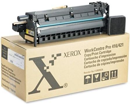 Принт-картридж Xerox 113R00629S оригинальный