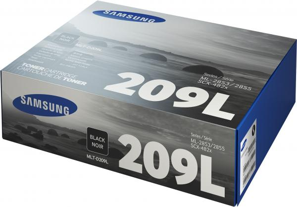 Картридж Samsung MLT-D209L оригинальный