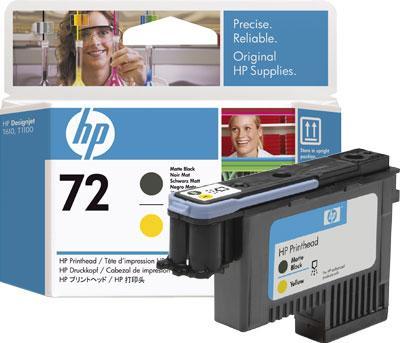 Картридж HP C9384A двухцветный оригинальный