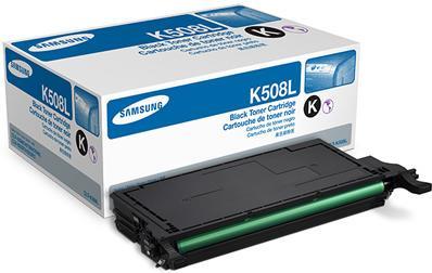 Картридж Samsung CLT-K508L совместимый NV Print
