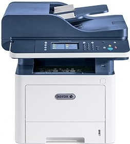 МФУ XEROX WorkCentre 3335DNI
