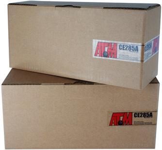 Картридж совместимый ATM CB435/436/285A для HP