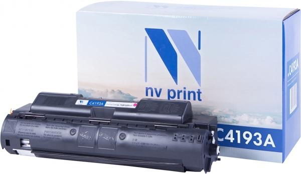 Картридж совместимый NVPrint C4193A для HP пурпурный