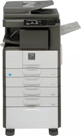 МФУ Sharp NovaE MXM266N (доб. тонер, девелопер)