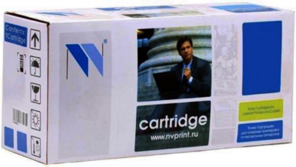 Картридж совместимый NVP Q5942X черный для HP