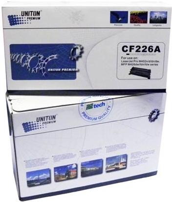 Картридж совместимый UNITON Premium CF226A для HP