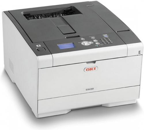 Принтер OKI C532DN-EURO