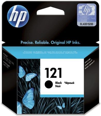 Картридж HP CC640HE черный оригинал