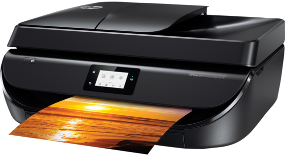 МФУ HP Deskjet Ink Advantage 5275 AiO