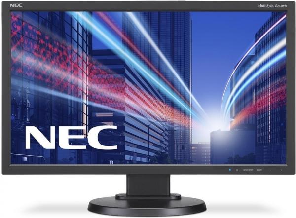 """Монитор 23"""" NEC E233WMi-BK"""