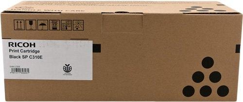 Принт-картридж SPC310E для Ricoh LE черный