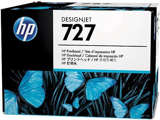 Картридж HP C1Q12A черный фото оригинальный