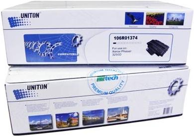 Картридж совместимый UNITON Premium 106R01374 черный для Xerox