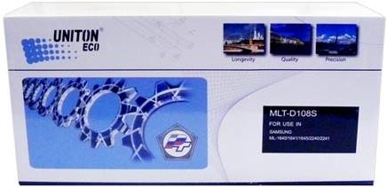 Картридж совместимый UNITON Eco MLT-D108S для Samsung