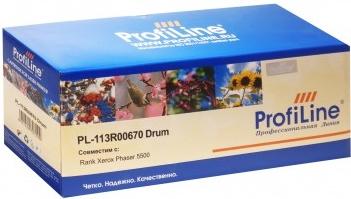 Драм-картридж совместимый 113R00670 ProfiLine для Xerox