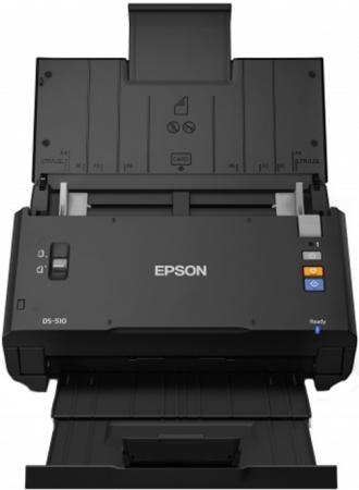 Сканер Epson WorkForce DS-510N