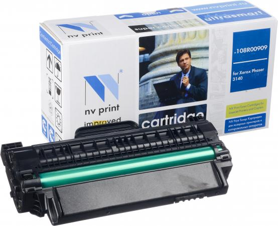 Картридж совместимый NV Print 108R00909 для Xerox