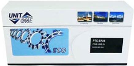 Картридж совместимый UNITON Eco EP-25 черный для Canon