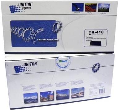 Картридж совместимый Uniton Premium TK-410 для Kyocera