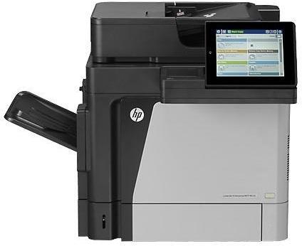 МФУ HP LaserJet Ent M630dn MFP
