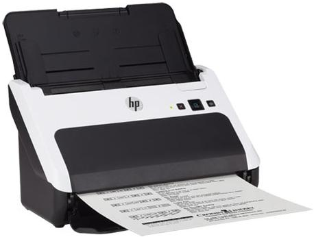 Сканер HP ScanJet Professional 3000 S2