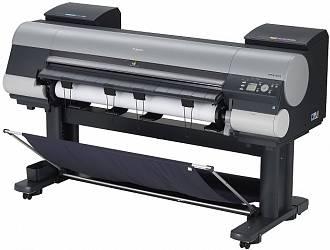 Принтер Canon iPF8400S