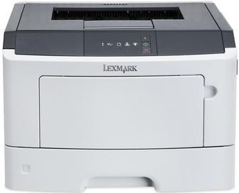 Принтер Lexmark лазерный MS310DN