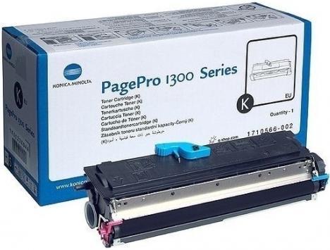 Тонер-картридж Minolta-QMS для PagePro 1300W/1350 совместимый