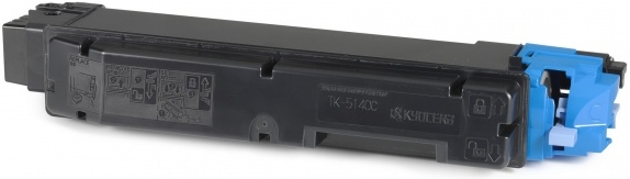 Картридж совместимый NVP TK-5160 голубой для Kyocera