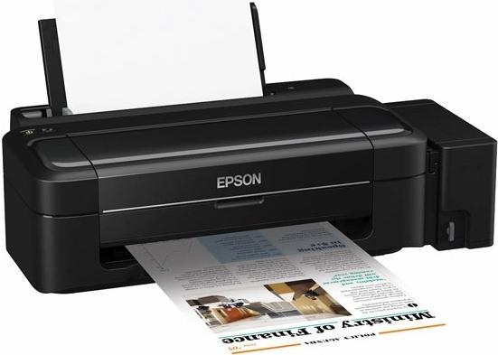 Принтер Фабрика Печати Epson L300