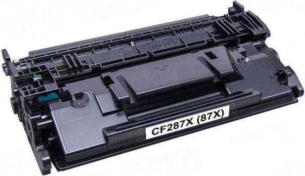 Картридж совместимый UNITON Premium CF287X для HP