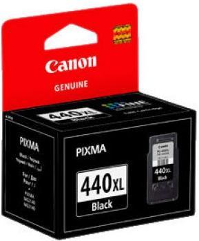 Картридж CANON PG-440XL черный оригинальный