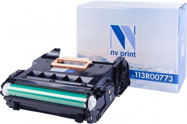 Картридж совместимый NVPrint 113R00773 для Xerox