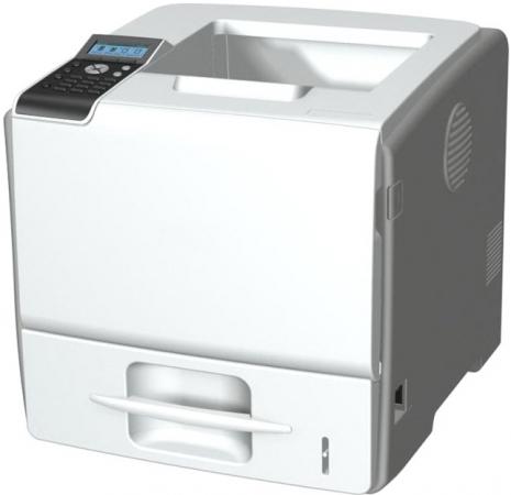 Принтер лазерный Ricoh SP5200DN
