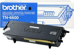 Картридж BROTHER TN-6600 оригинальный