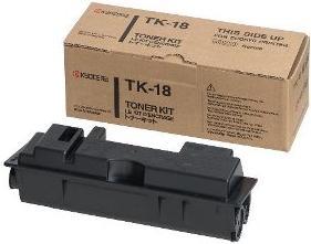 Тонер-картридж Kyocera TK-18 оригинальный