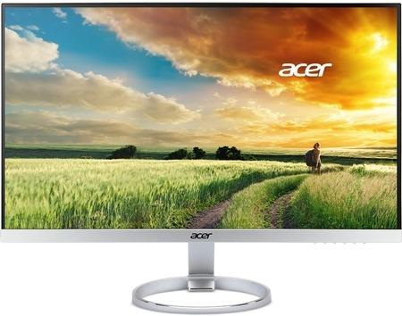 """Монитор 27"""" Acer H277Hsmidx silver black"""