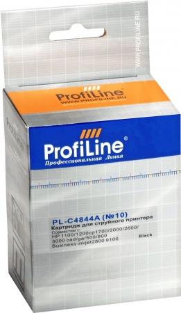 Картридж совместимый ProfiLine C4844A №10 для HP