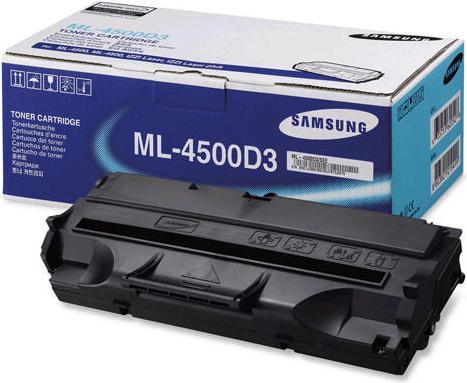 Тонер-Картридж SAMSUNG ML-4500D3 оригинальный