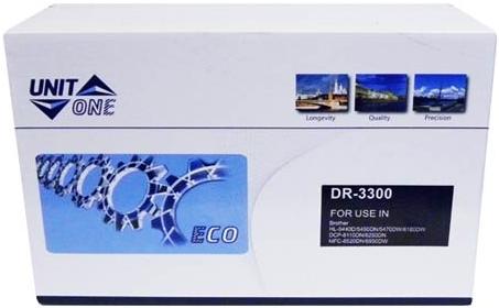 Картридж совместимый UNITON Eco DR-3300 для Brother
